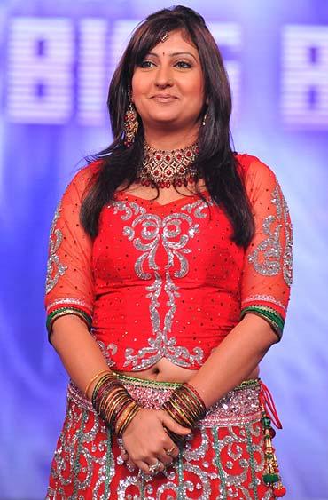 Juhi parmar winner bigg boss 5